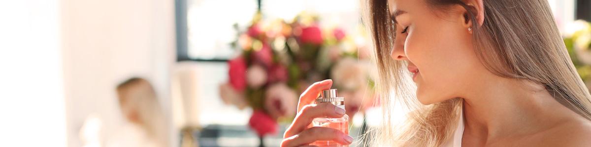 Tudo sobre perfumes florais: veja como escolher o seu!