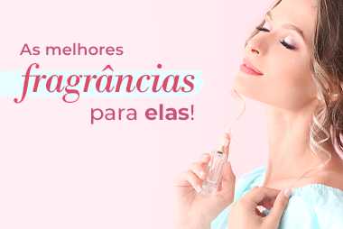 Quais são os melhores perfumes importados femininos?