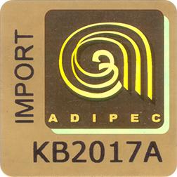 Selo de Garantia de Procedência ADIPEC